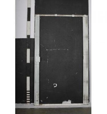 Lift Shutter Door In Frame 1990X1175