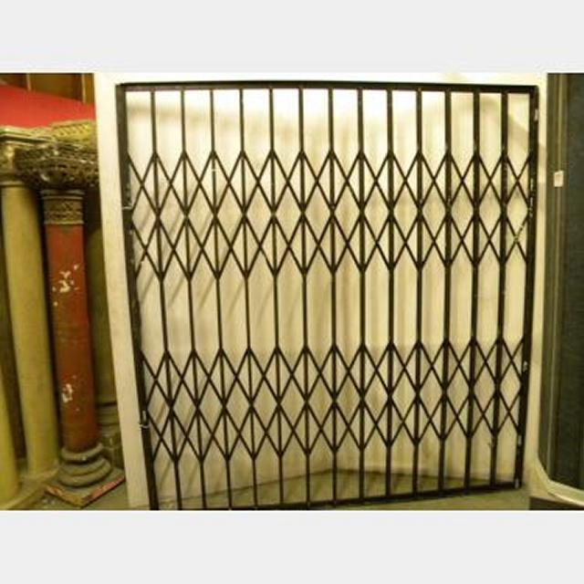 Lift Gates Expanding Style 2082X2030Mm