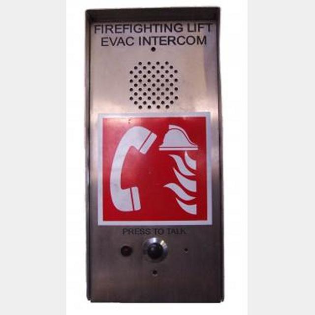 Lift Fire Alarm  260X120X70Mm