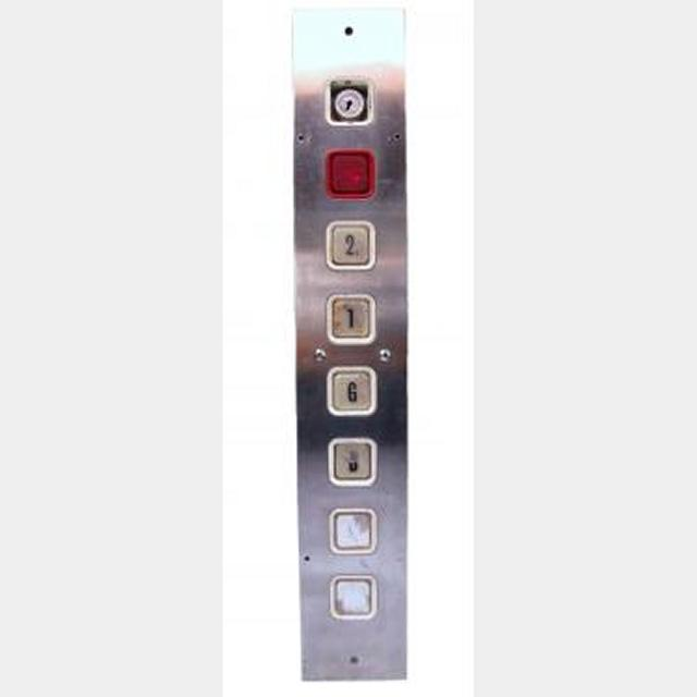 Lift Panel 550X90X50Mm