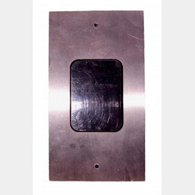 Lift Panel X2  170X100Mm