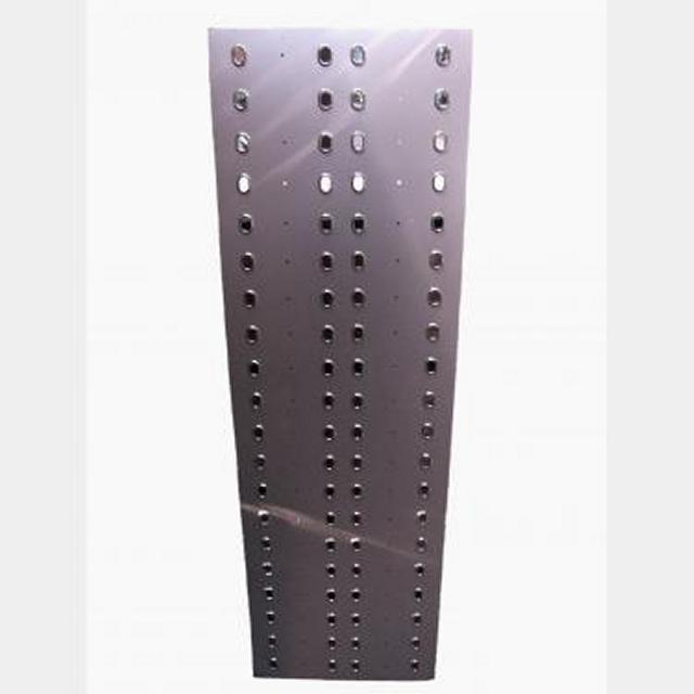 Mock Lift Panel Perspex X2  1210X380Mm