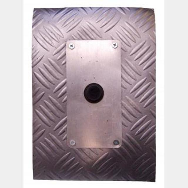 Mock Plastic Lift Button   250X180Mm