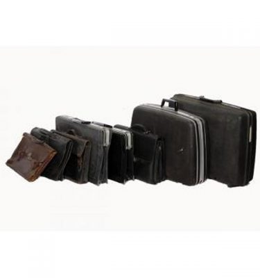 Briefcases Assort