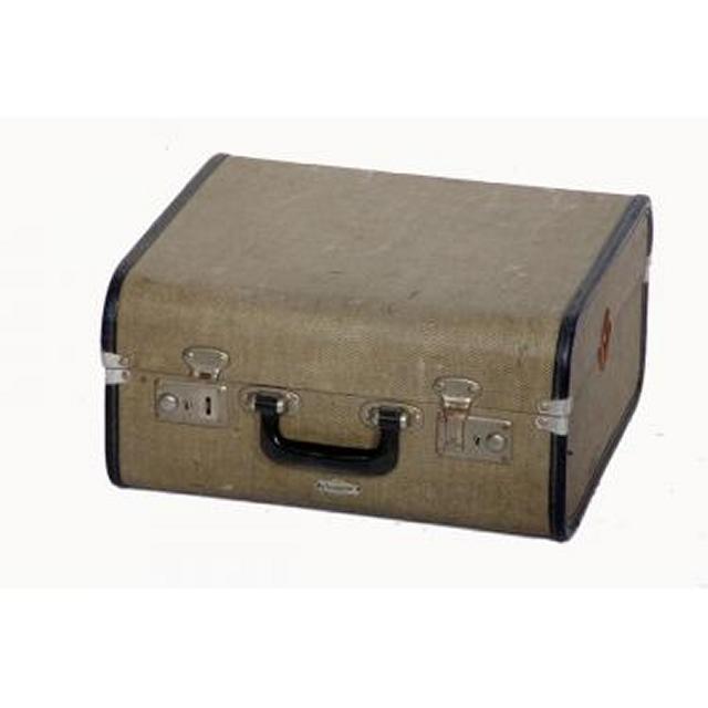Suitcase 200X405X360