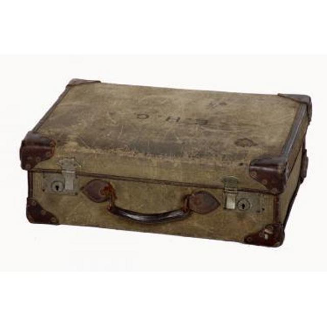 Suitcase Canvas 180X520X390