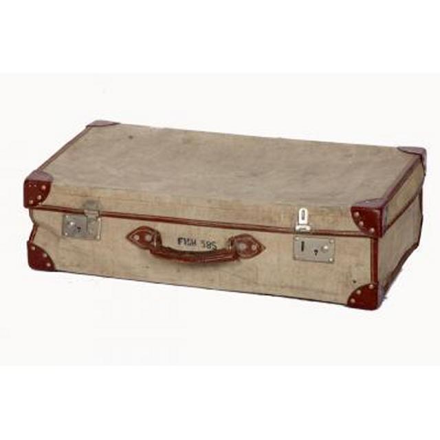 Suitcase Canvas 195X715X410