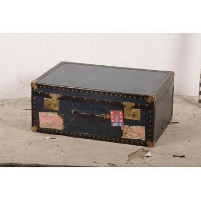 Period Suitcase 280X690X460