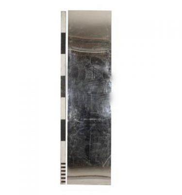 Acrylic Mirror Panal X2 2455X615
