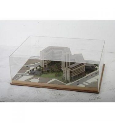 Architectural Model 310X680X940