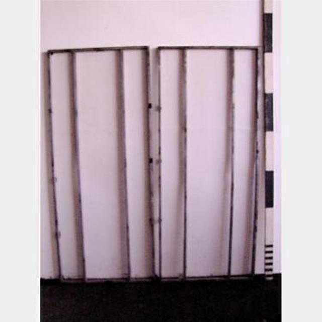 Lightweight Mesh Panels X2  790X1880