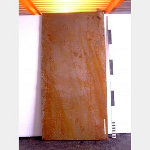 Metal Panels X2  1270X2500