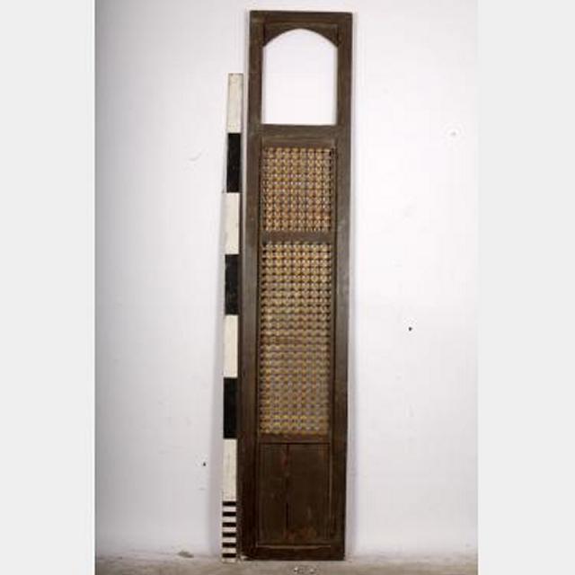 Single Church Panel X2 1750X520