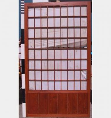 Wood Panels With Paper Inserts X6 Panels 2340X1325 Inserts 1720X1200