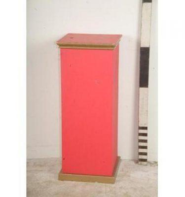 Plinth 1000X405X405