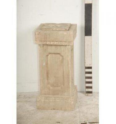 Plinth X4 740X345X345