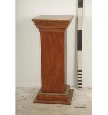 Plinth 1130X490X490