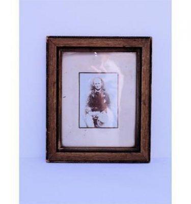 Painted Frame Punto Man Hat 320X260
