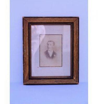 Painted Frame Punto Man Stak 320X260