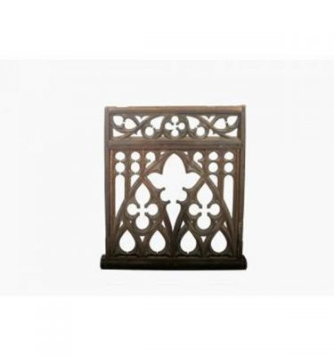 Tracery Oak Screen 1090X1180
