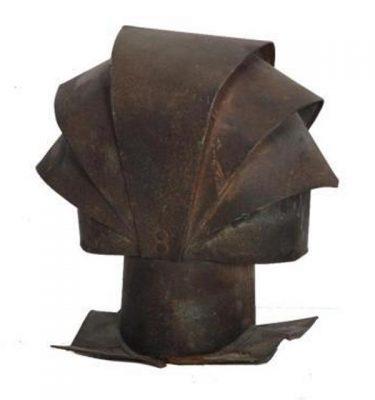 Vent Coolie Hat  X2 440X440X300