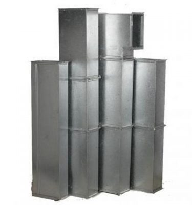 Vent Ducting Various Sizes