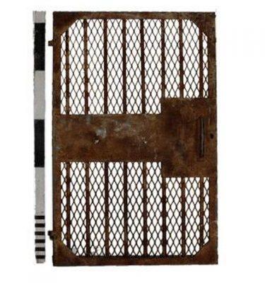 Iron Prison Door 1620X1035