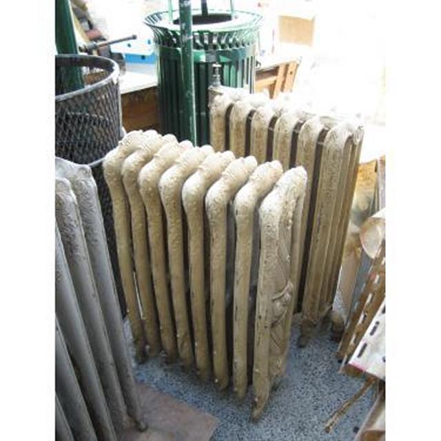 Cast Iron Radx2 Patt 1.