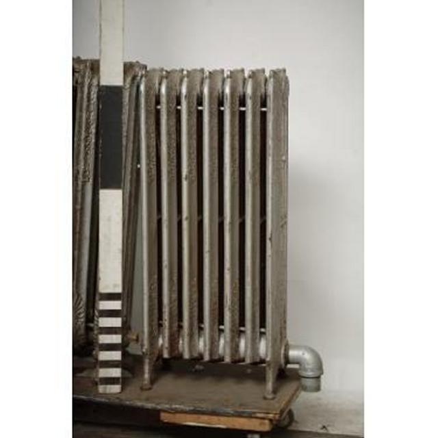 Period Cast Iron Radiator