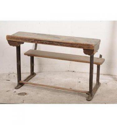 School Desk 610X920X630