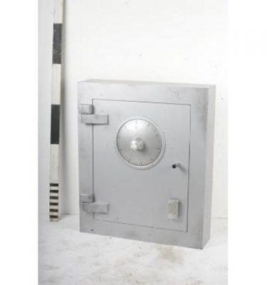Mock Safe Front 1120X930X240