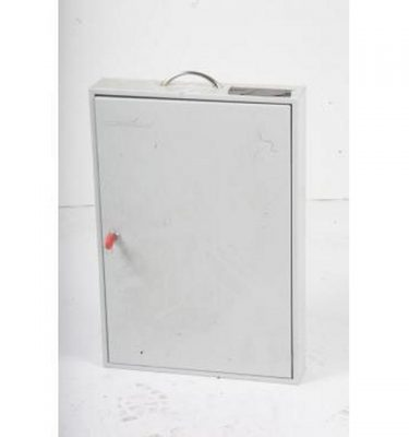 Safe Box 550X380X85