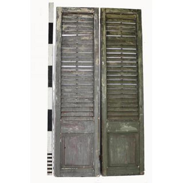 Shutters Pair 8Ftx2Ft