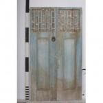 Shutters Wooden Panels 1945X1070