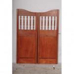 Wooden Shutters 995X320