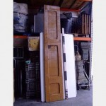 Large Timber Shutters