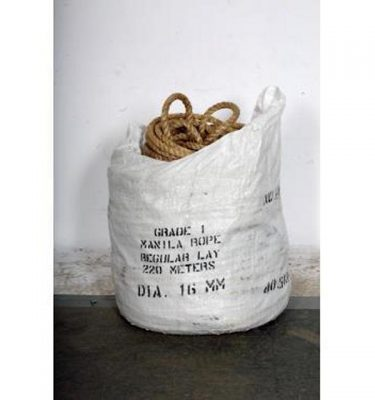 Rope Grade 1 Manila Rope Sacks X2 Large X4 Medium
