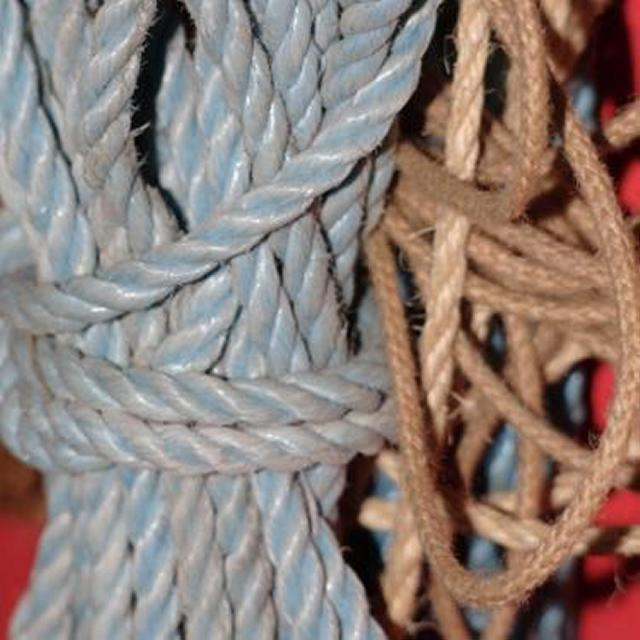 Various Ropes/ Various Lengths