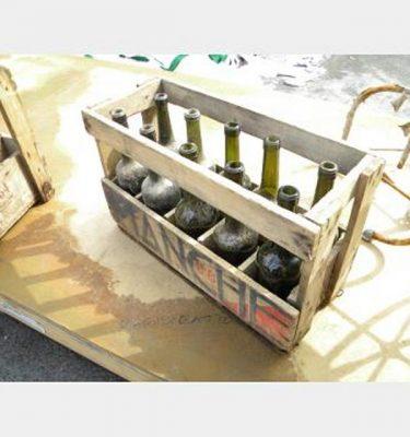 Bottles Various