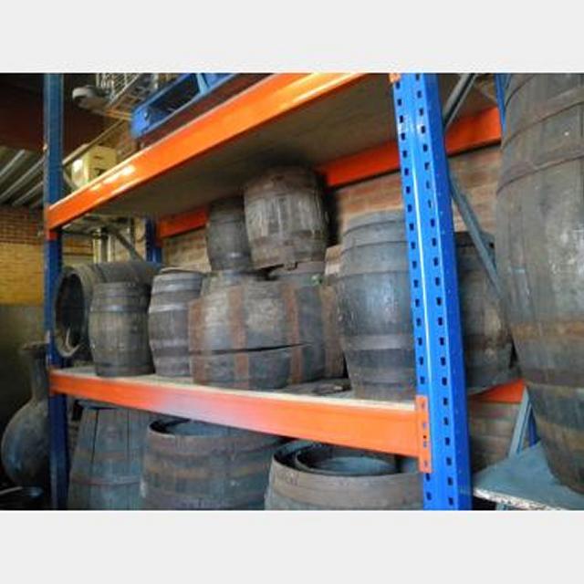 Barrels Various