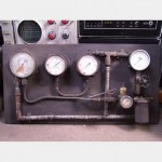 Assorted Mechanical Thermostat Dials