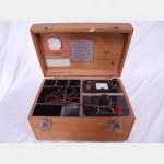 Period Defibrillator- Electric Shot Treatment Kit 330X220X180