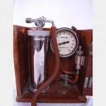 Period Medical Pump 180X100X205