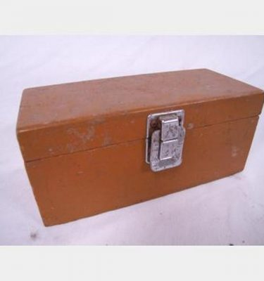 Small Period Box 180X80X80