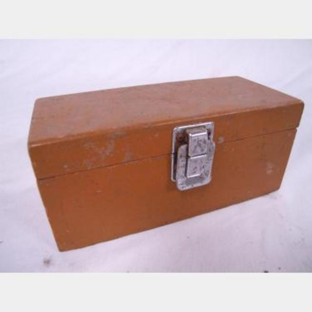 Small Period Box 180X80X80