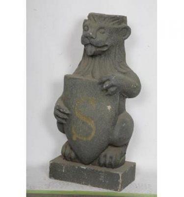 Mock Stone Gargoyle Statues X16 Small 879X410X230