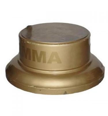 Fibreglass Plinth X7  400X600Dia