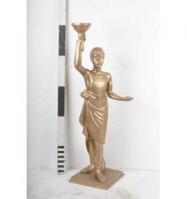 Fibreglass Statue 1550X410X430