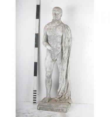 Fibreglass Statue 2050X620X460