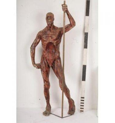 Skinless Man 2040X530X500